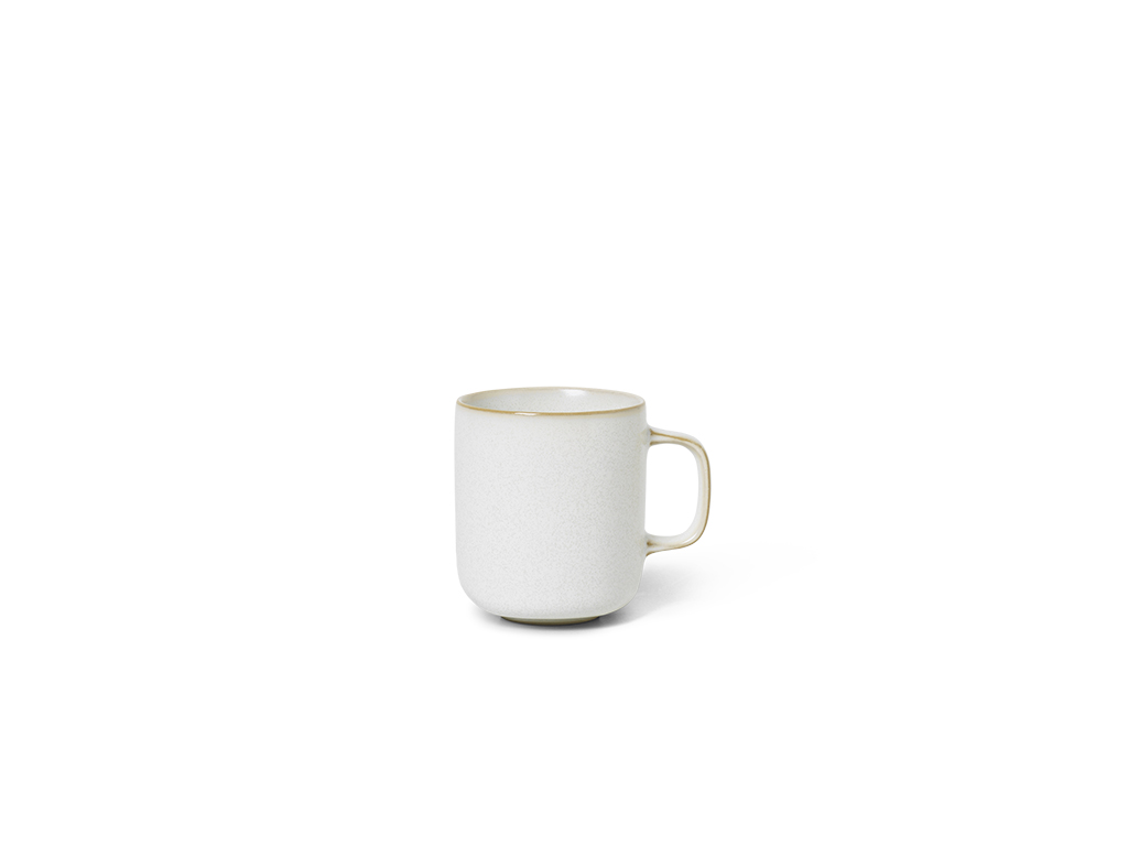 Sekki Mug - Cream