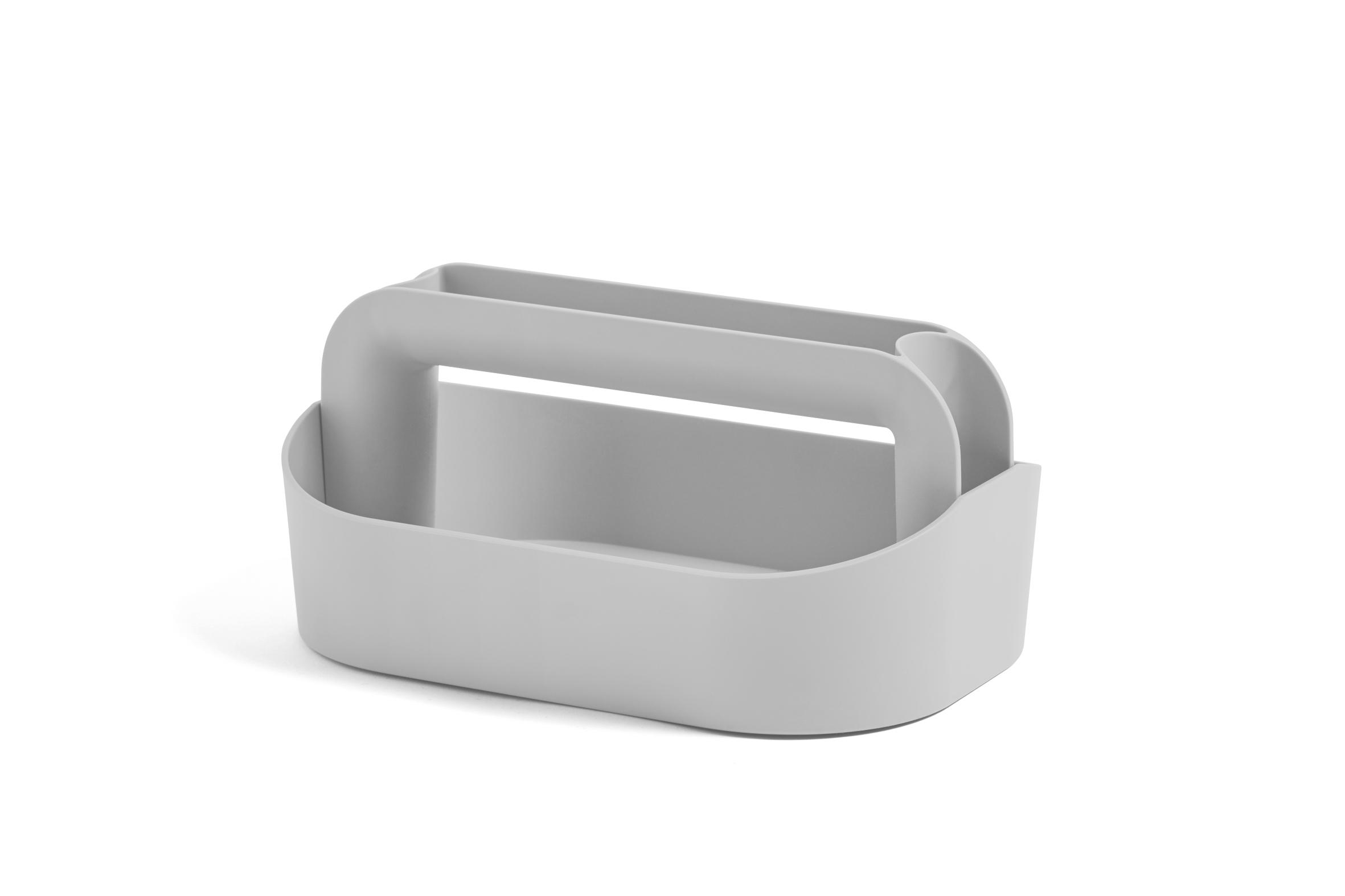 Tool Box Grey