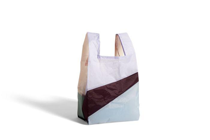 Six-colour bag M no. 2