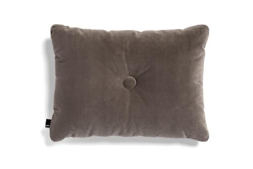 HAY Dot Cushion Soft Warm Grey