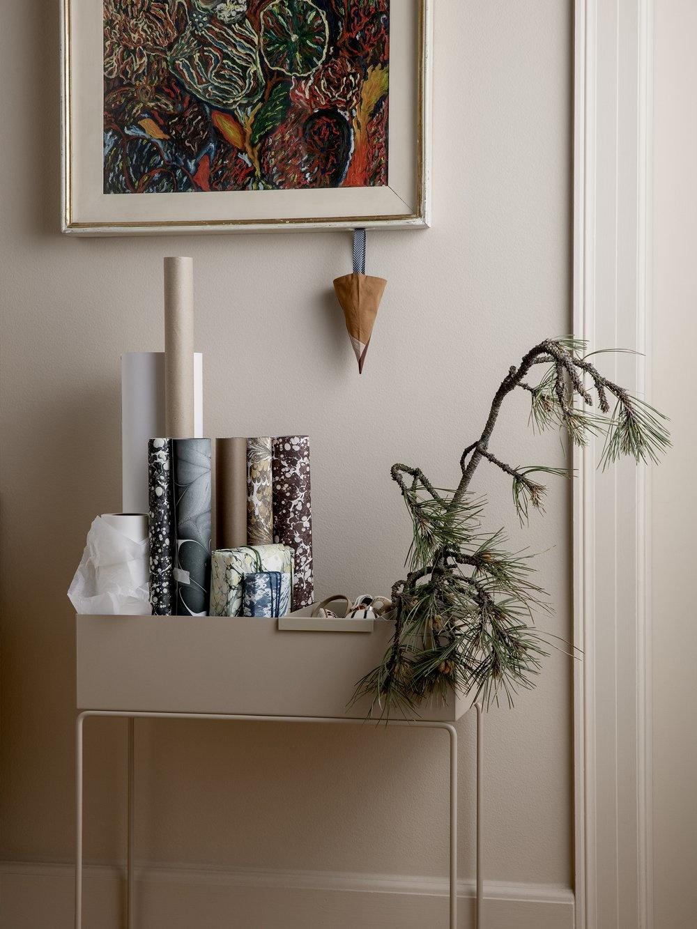 Plant Box - Cashmere
