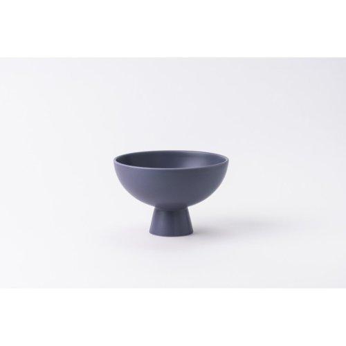 Small Bowl Strøm Purple Ash