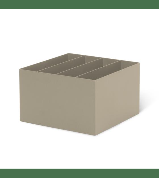 Divider for plant box cashmere