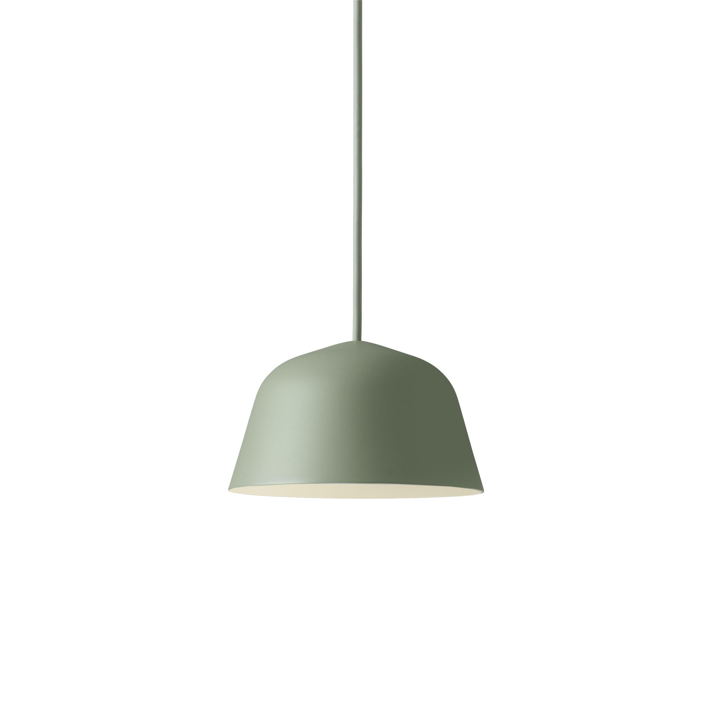 Ambit lamp 16,5 cm dusty green
