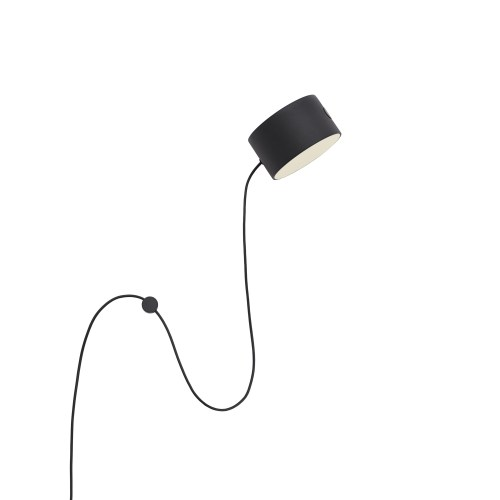 Muuto Post Lamp Wall