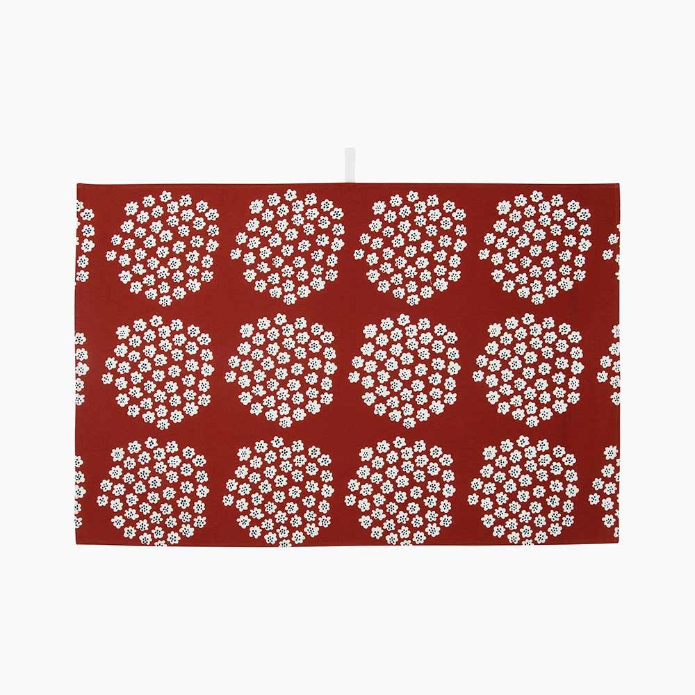 Puketti acryl coated placemat 31x42 cm