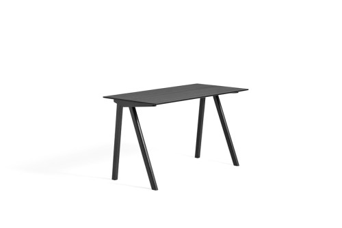 Hay CPH 90 Desk Black Stained Veneer / Oak