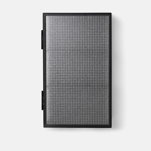 Ferm Living Haze Wall Cabinet Black