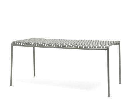 Hay Palissade Table Large Sky Grey