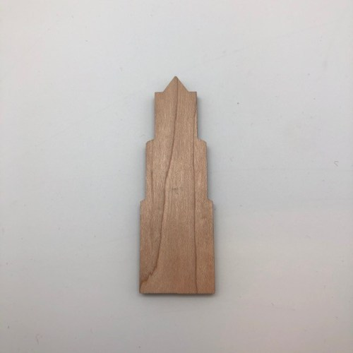 Dom magneet maple L
