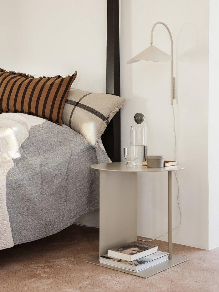 Ferm Living Arum Wall Lamp Cashmere