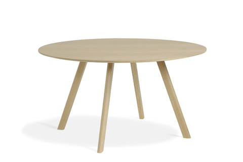Hay CPH25 Table Round 140 Oak/Matt
