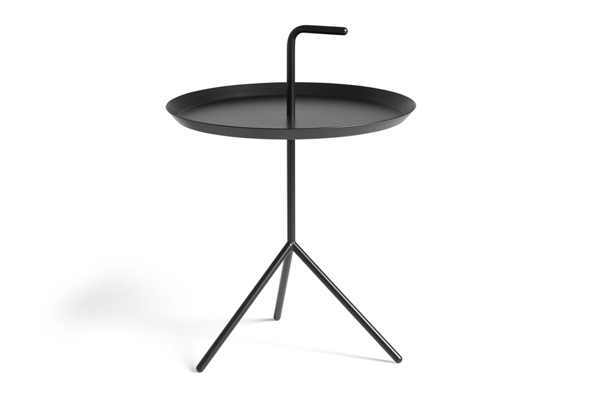 Hay DLM Side Table XL Black