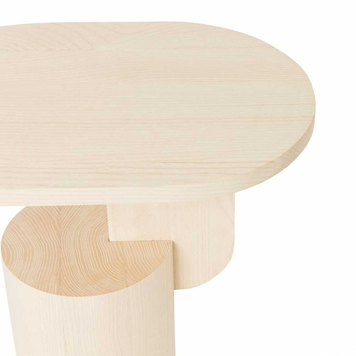 Insert Side Table Natural