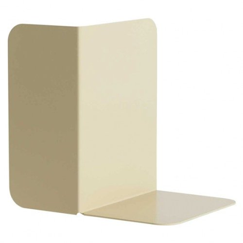 Compile bookend green/beige