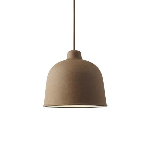 Grain lamp nature