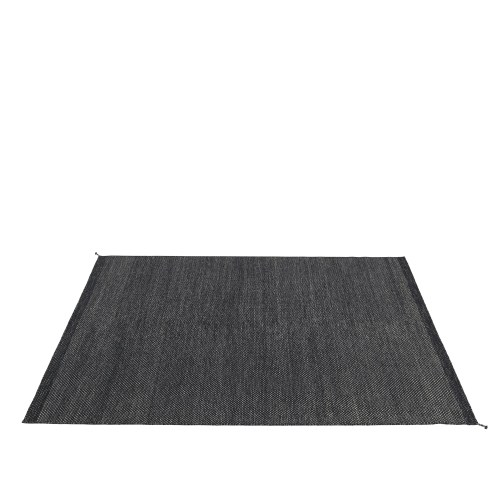 Ply rug 200 x 300 midnight blue