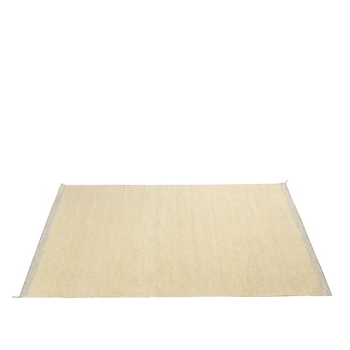Ply rug 270 x 360 yellow