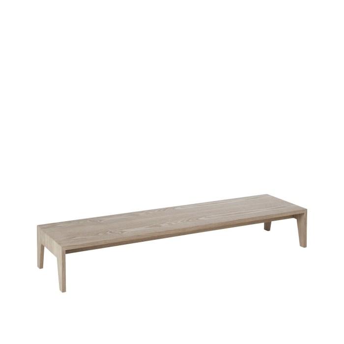 stacked 2.0 podium oak