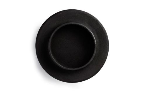 Heima block candle holder black