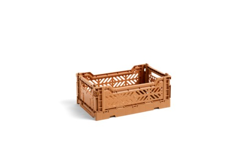 Hay Colour Crate S Tan