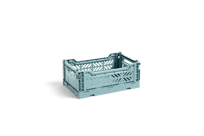 Hay Colour Crate S Teal