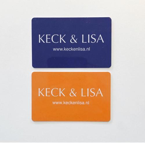 KECK&LISA cadeaukaart € 25,00