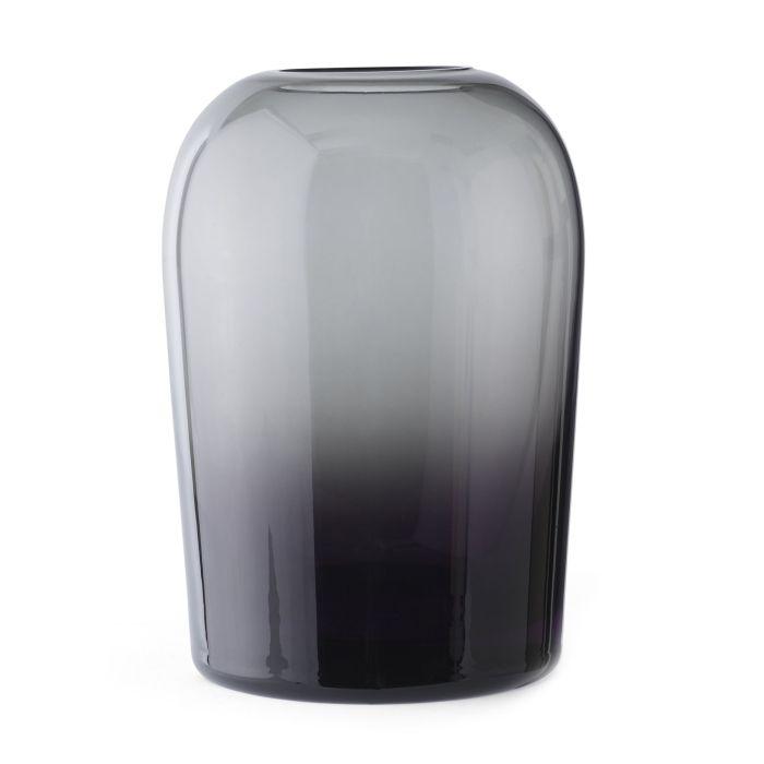Menu Troll Vase Large Smoke
