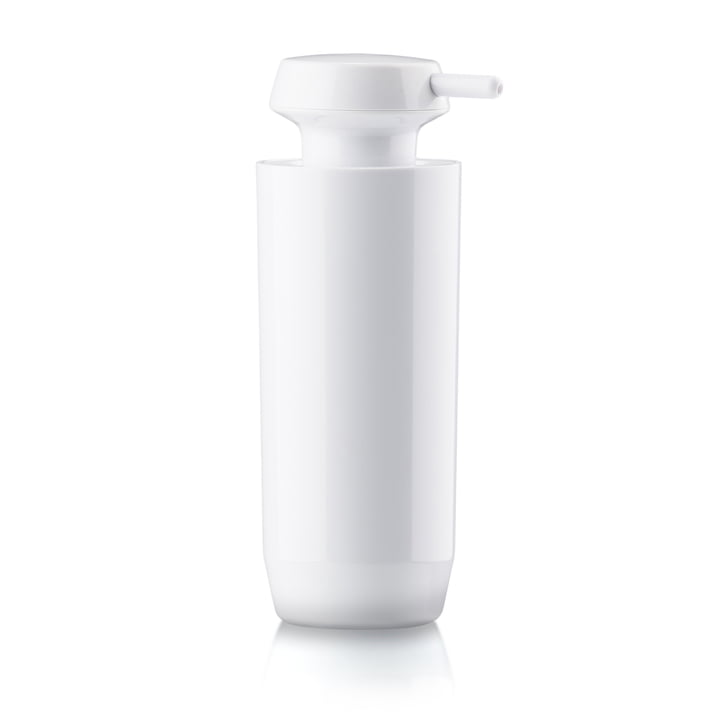 Soap Dispenser Suii White