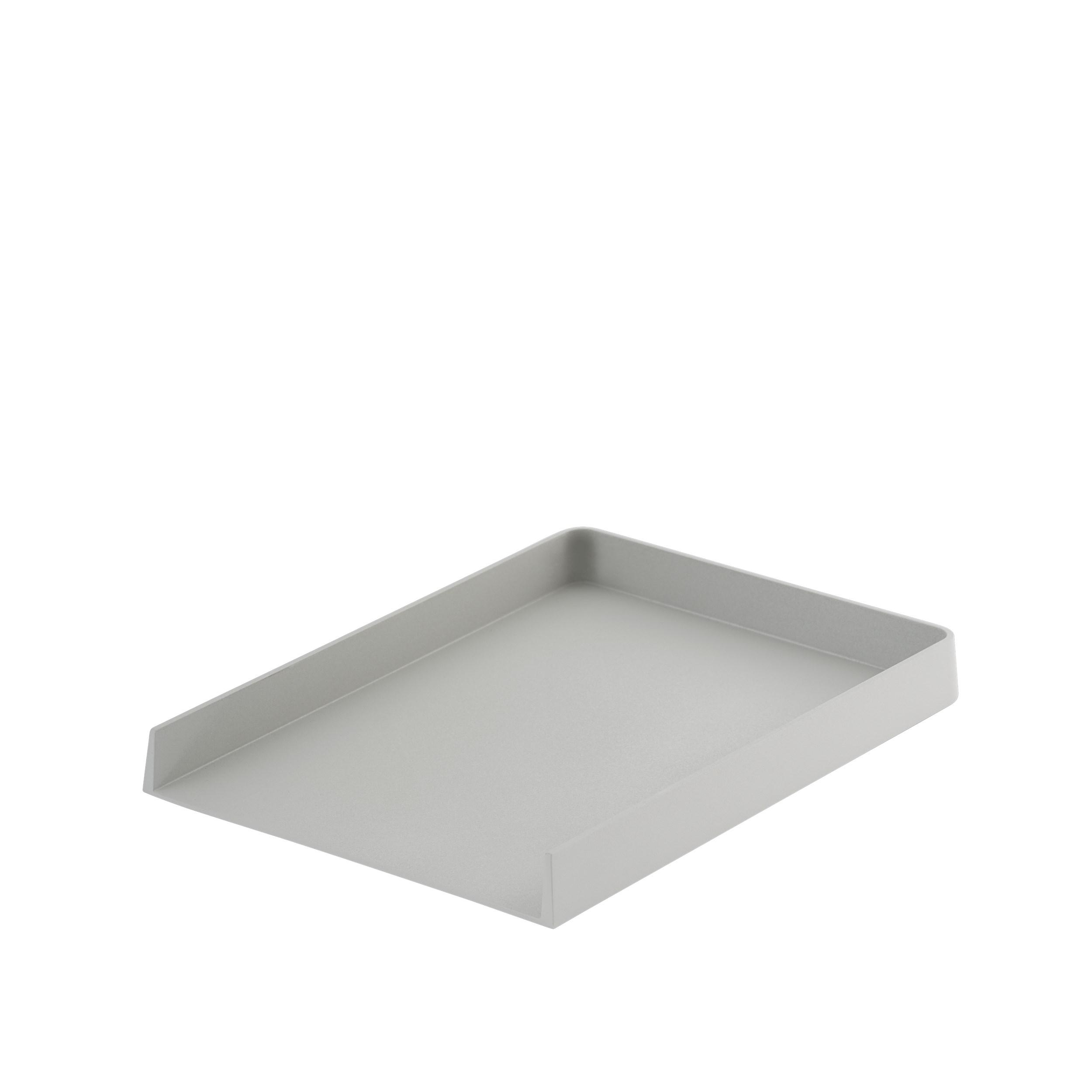 Muuto Arrange Tray 32x25 Grey