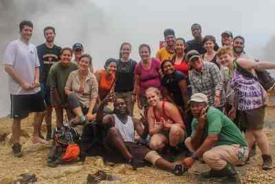 Dominica Team