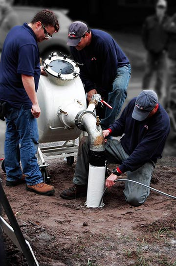 Quincy Plumbing Specialists - Keck Plumbing