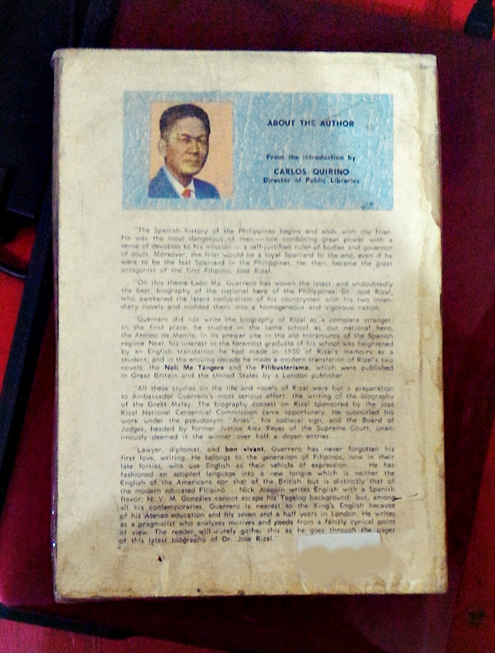 All About Pepe The Philippines A Century Hence Summary
