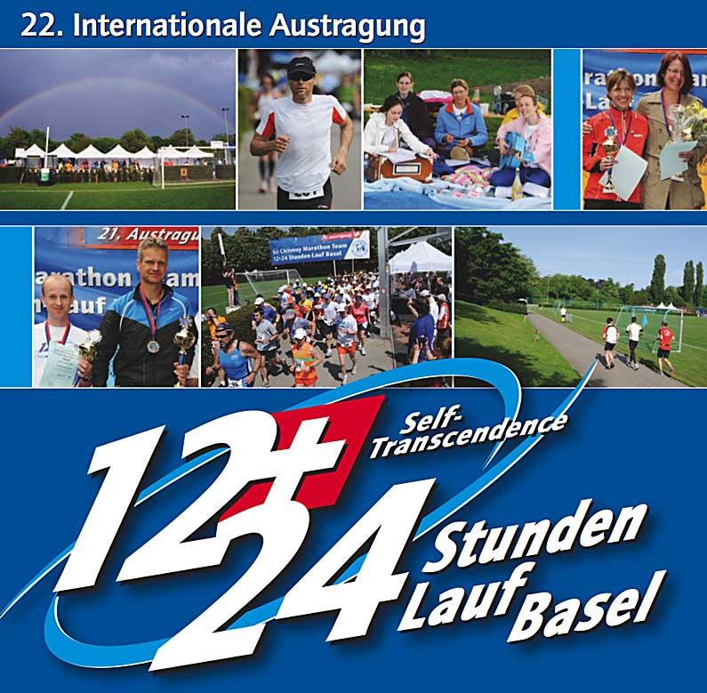 Basel-24h-Lauf