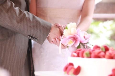 台湾で結婚式準備