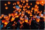 【平溪】台湾のランタン飛ばしイベントに行くときの注意事項【天燈】