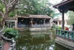 台湾・板橋の林家花園(林本源園邸)に行ってきました!実はうちの先祖の家だった・・・
