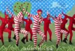 台湾美女も踊る、台湾で流行っている中国の歌「小蘋果 (小さいリンゴ)」が洗脳歌すぎてやばい