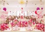 【国際結婚】結婚式(披露宴)を台湾でやるか日本でやるかという問題