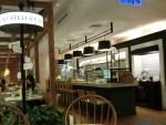 【台湾 中壢】SOGOの中のステラおばさんのカフェ~AUNT STELLA'S Cafe~
