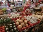 台湾で自炊するなら市場に行くべし!台湾の市場が最高すぎた件