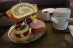 [永康街]本格オーガニック台湾茶とケーキが美味しいカフェ「小茶栽堂」。お土産にも!