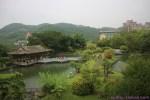 故宮博物館の中国式庭園「至善園」が地味に楽しいのでおすすめな件