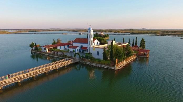 Στο δημόσιο η Λίμνη Βιστωνίδα με αμετάκλητη απόφαση του Αρείου Πάγου – Ειδησεογραφία από ΟΛΗ την Ελλάδα