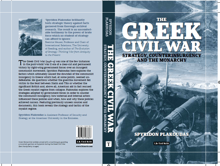 The Greek Civil War