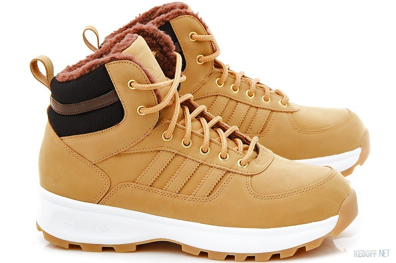 Adidas зимняя обувь 3