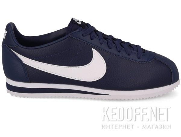 Чоловч кросвки Nike Classic Cortez Premium Leather