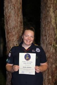 Kimba - Australia Day Award