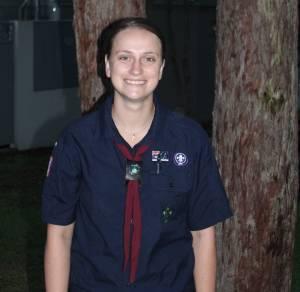 Kythira - Kedron Scout Leader