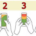 Hogyan fogod a telefonod? Sok mindent elárul rólad! Melyik kép érvényes rád?